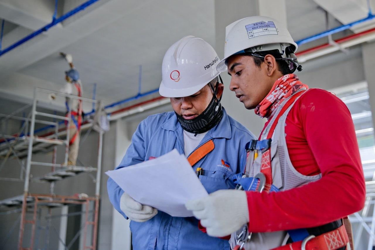 Careers in engineering – A beginner's guide